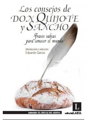 Los consejos de Don Quijote y Sancho