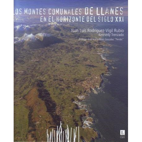 Los montes comunales de Llanes