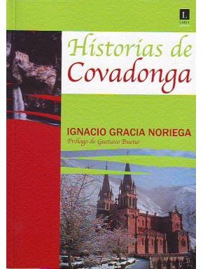 Historias de Covadonga