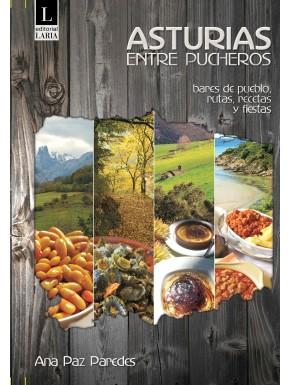 Asturias entre pucheros