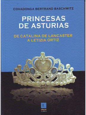 Princesas de Asturias