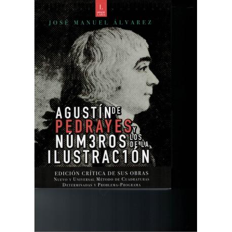 Agustín de Pedrayes y los números de la ilustración