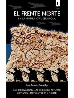 El Frente Norte en la guerra civil española