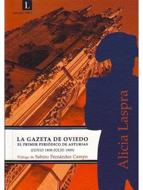 La Gazeta de Oviedo. El primer periódico de Asturias